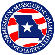 Missouri Community Service Commission Logo